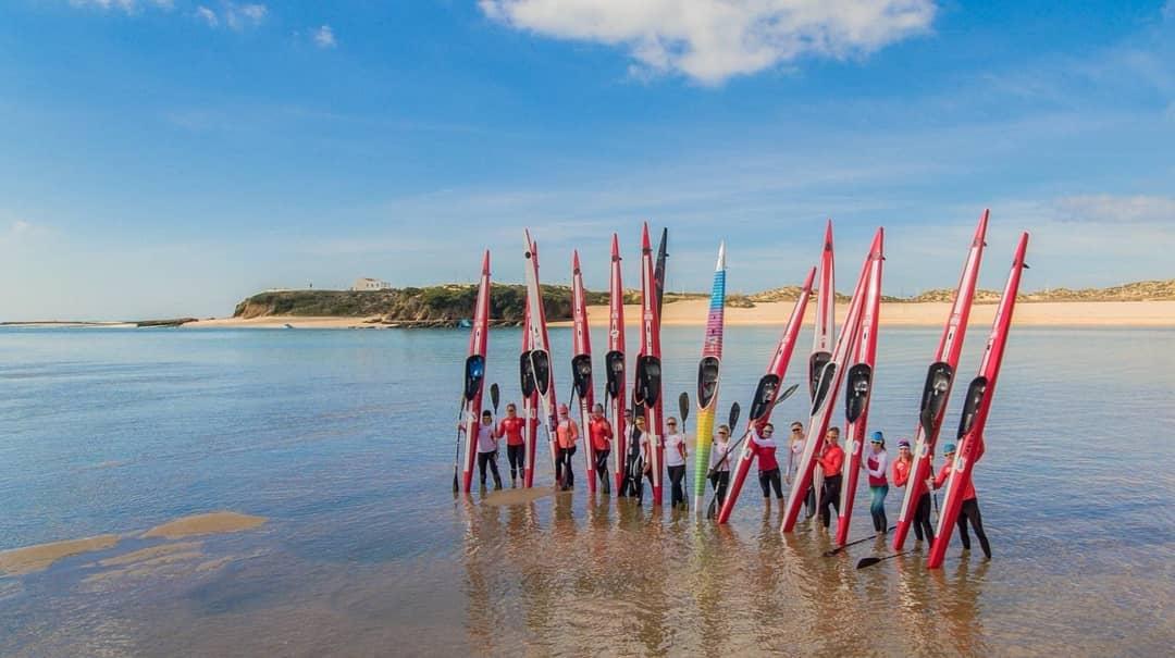 02 Milfontes Polish W kayak